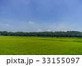 夏 田園 風景の写真 33155097