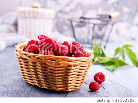 raspberryの写真素材 [33162505] - PIXTA