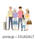 三世帯 家族 旅行 33162817