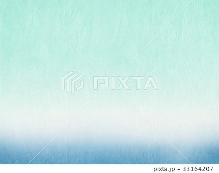 背景-和紙-グラデーション-夏-涼しい 33164207
