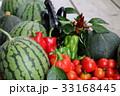 夏野菜 33168445