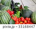 夏野菜 33168447