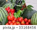 夏野菜 33168456
