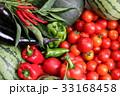 夏野菜 33168458
