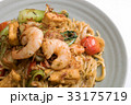 Mie goreng fried noodle prawn indonesia spicy dish 33175719