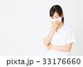看護師 ナース 女性の写真 33176660