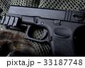 9ミリメートル 銃 ハンドガンの写真 33187748