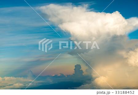 雲 クラウド くも 33188452