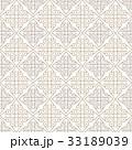 柄 パターン 模様のイラスト 33189039
