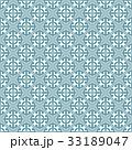 柄 パターン 模様のイラスト 33189047