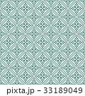 柄 パターン 模様のイラスト 33189049
