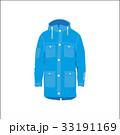 ベクトル ジャケット 上着のイラスト 33191169