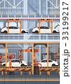 組み立て 自動 自動的のイラスト 33199217