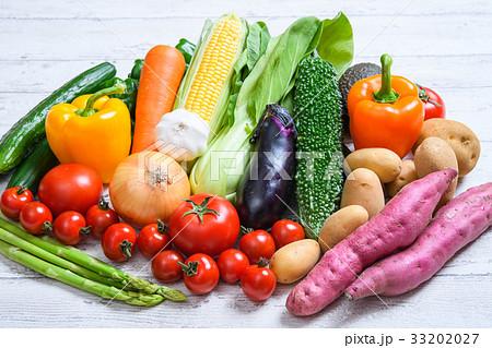 野菜 33202027