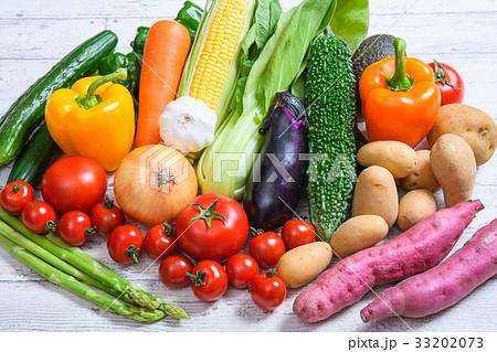 野菜 33202073