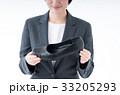 ビジネスウーマン(靴) 33205293