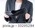 ビジネスウーマン(靴) 33205294