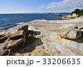 千畳敷 白浜町 海の写真 33206635