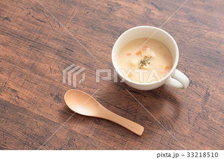 スープ クラムチャウダー 33218510