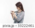 20代 若い 女性の写真 33222461