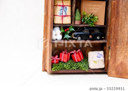 クリコレ*Xmas gift collection の写真素材 [33229931] - PIXTA