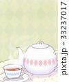 ポットとカップ 33237017