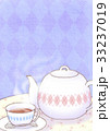ポットとカップ 33237019