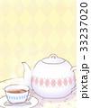 ポットとカップ 33237020