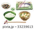 焼き魚定食 33239613
