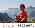 子 子供 女の子の写真 33239971