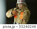 消防士 防火服 33240246