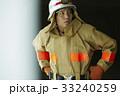 消防士 防火服 33240259