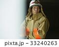 消防士 防火服 33240263