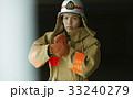 消防士 防火服 33240279