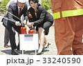 消火訓練 33240590