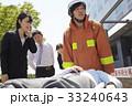 急病人 事故イメージ 33240643