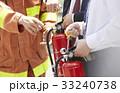 消火訓練 33240738