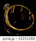 指輪 ダイヤモンド ジュエリーのイラスト 33251560