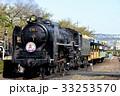 乗り物 鉄道 線路の写真 33253570