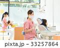 キャリアウーマン、歯科医、歯科、歯科衛生士、治療 33257864