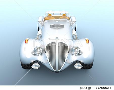 スポーツカー 33260084