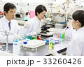 研究室 顕微鏡 研究の写真 33260426