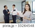 커플,중개인,새집구경,부동산,계약 33264548