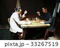 チェスを楽しむ男性 33267519