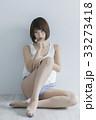 女性 ポートレート 人物の写真 33273418