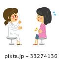 妊婦健診【二頭身・シリーズ】 33274136