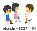 産婦人科【二頭身・シリーズ】 33274464