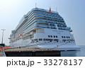 豪華客船 マジェスティック・プリンセス クルーズ船の写真 33278137