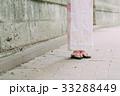 浴衣の女性 足元 33288449