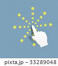 指の先 クリック ポイント 33289048